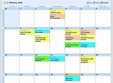 Event Calendar Plus Free download and software reviews