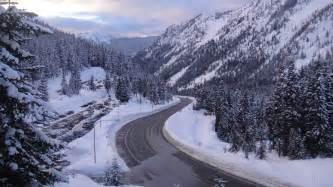 The Deadly History Of Stevens Pass, Washington