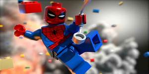 LEGO Marvel Super Heroes Wallpaper and Background Image ...