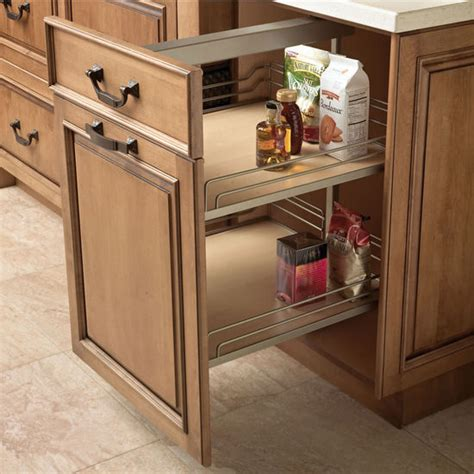 base cabinet pull out cabinet organizers hafele height adjustable soft