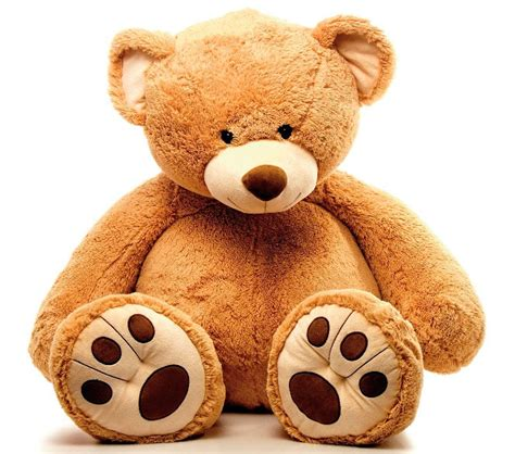 peluche ours g 233 ant 140 cm