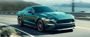 New 2019 Ford Mustang BULLITT for Sale near Lancaster, PA | Keller Bros. Ford Lititz