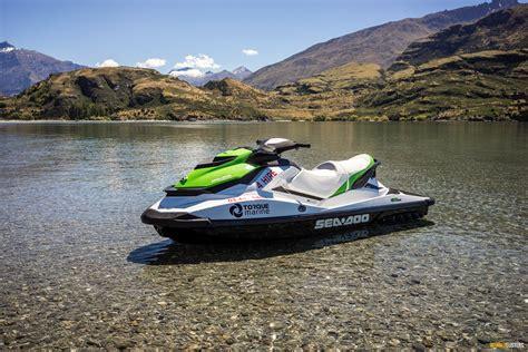 here s why you should rent a jet ski on lake hawea - Jet Ski Seadoo