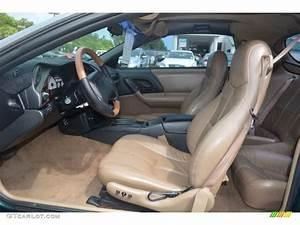 1995 Chevrolet Camaro Z28 Coupe Interior Photos