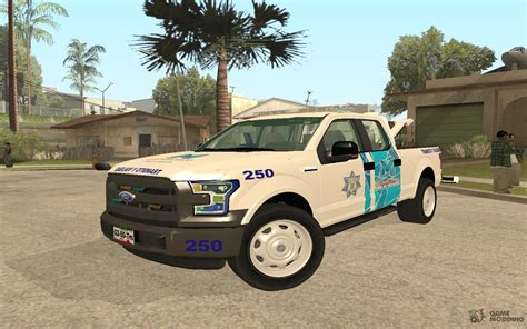 Towtruck For Gta San Andreas