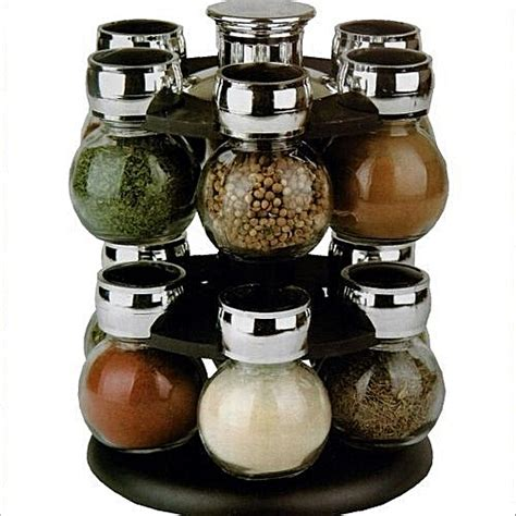 Spice Rack And Bottles by Buy White Label Spice Rack 12 Bottles