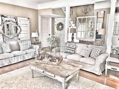 Farmhouse Living Room Decor  Review Home Decor