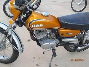 Buy 1973 Yamaha Ct1 175 Enduro On 2040