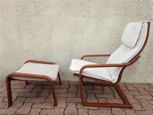 Fauteuil Relax Ikea : fauteuil poang ikea occasion meuble de salon contemporain ~ Teatrodelosmanantiales.com Idées de Décoration
