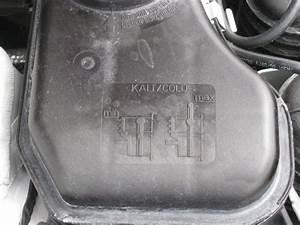 U0026quot Engine Coolant Level Too Low U0026quot  Warning