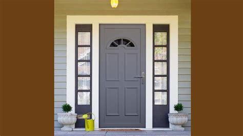 repeindre sa cuisine en noir repeindre une porte d entrée en pvc