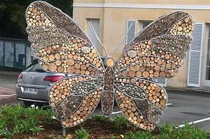 Fabriquer Un Hotel A Insecte : hotel a insectes 2 structural3d ~ Melissatoandfro.com Idées de Décoration