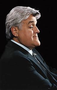 Jay Leno - The 2009 TIME 100 - TIME  Jay