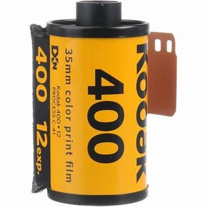 Kodak Gold Max Gc 400 Film Negative