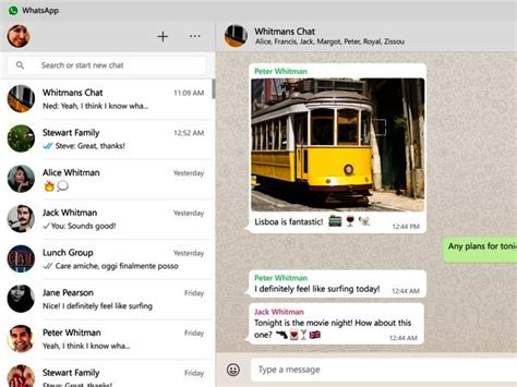 news whatsapp releases new desktop app for windows and os x