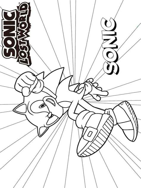 May 16, 2021 by coloring. Free printable Sonic The Hedgehog coloring pages.