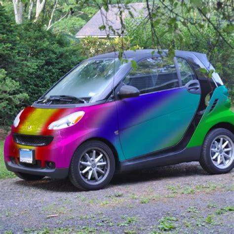 rainbow cars 38 best rainbow rides images on pinterest cars dream