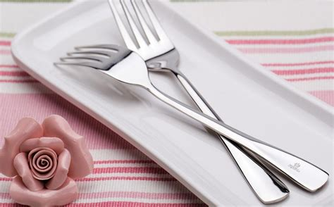 flatware stainless sets steel hqreview