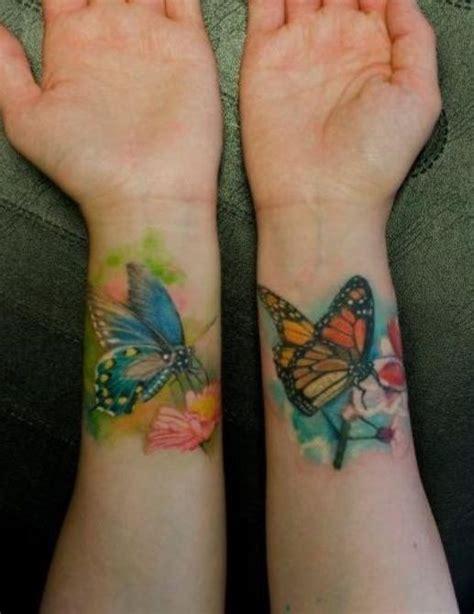 schmetterling handgelenk sch 246 n handgelenk galerie teil 6 tattooimages biz