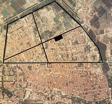 marquer la ville quartieri nobiliari  italia fra tardo
