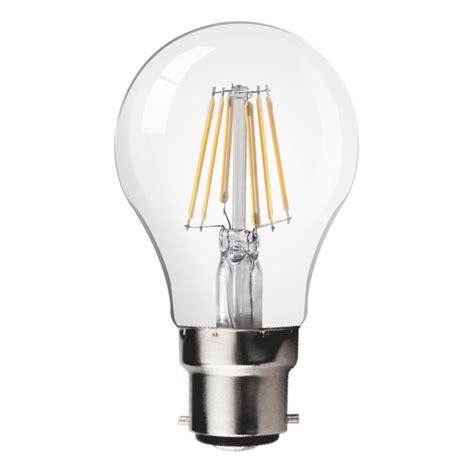 lyveco 4602 gls led filament 4w bc 470lm 2700k