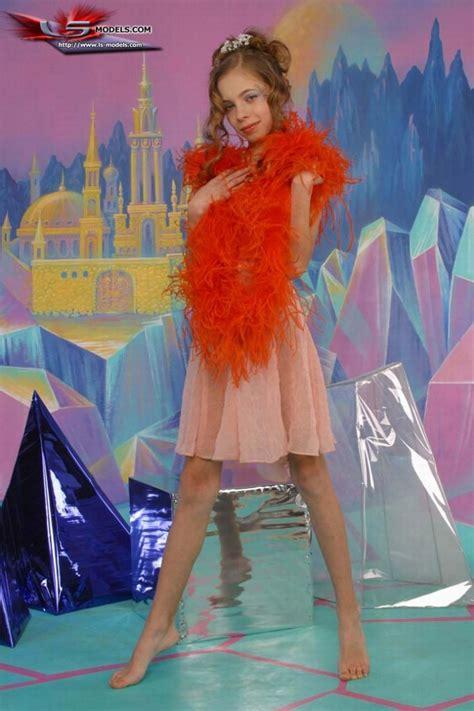 Teenmodelsru Models Girl 474 Set Ma90b