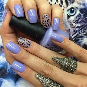 Nail art style designs