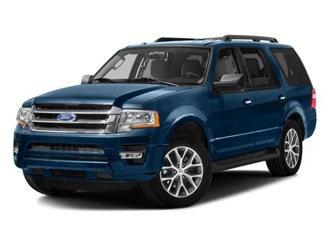 New 2016 Ford Expedition Prices