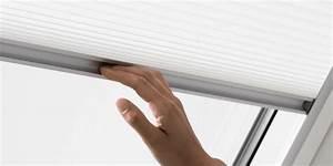 Rolladen Elektrisch Umrüsten : velux plissee und faltstores f r dachfenster velux ~ Orissabook.com Haus und Dekorationen