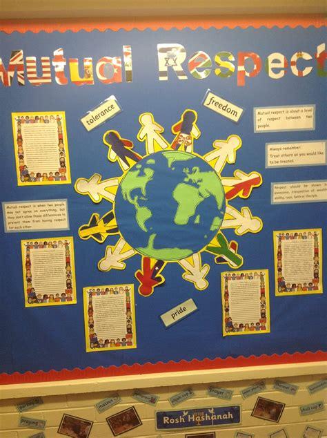 british values boarshaw primary school