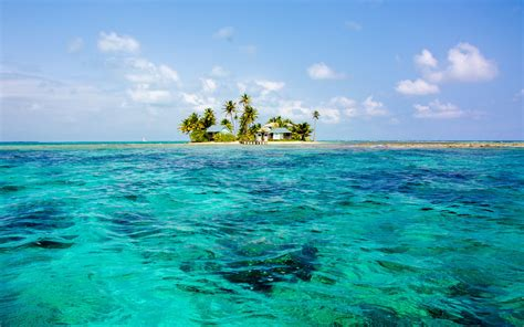 You Can Buy Your Own Tropical Island On Ebay  Travel