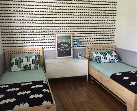 modern toddler bedroom best 25 modern rooms ideas on modern 12636 | eb427b8ef727b80d209f9a972f2b1442 cactus boys room black and white cactus
