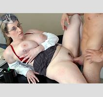 Chubby Mature Teacher Kitty Lee Fucking And Giving Awesome