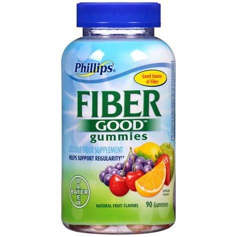 51691 Phillips Fiber Gummies Coupon by Phillips Fiber Gummies Soluble Fiber Supplement