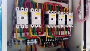 How To Electrical Panel Board Connection  U09b9 U09be U0989  U099f U09cb