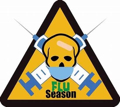Flu Season Epidemic Depaulia Becomes Close Williamson
