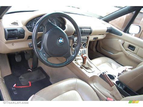 2001 Bmw Z3 25i Roadster Interior Photo #45555549