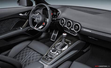 Audi Revealed Autoconception