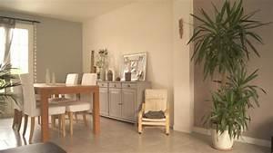 Couleur Mur Salle De Bain : peinture couleur beige ~ Dode.kayakingforconservation.com Idées de Décoration