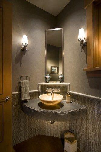 corner bathroom sink ideas best 25 corner vanity sink ideas on corner