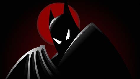 Batman The Animated Series Wallpaper - batman the animated series hd wallpapers for desktop