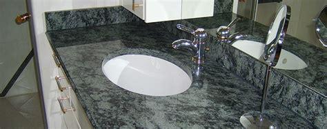 Küchenarbeitsplatte Granit Optik by Naturstein Bad K 252 Chenarbeitsplatten Marmor Granit Rostock