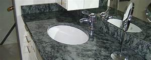 Marmor Im Bad : naturstein bad k chenarbeitsplatten marmor granit rostock ~ Frokenaadalensverden.com Haus und Dekorationen