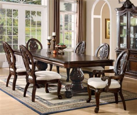 5 Formal Dining Room Sets by Best Formal Dining Room Sets Ideas And Reviews