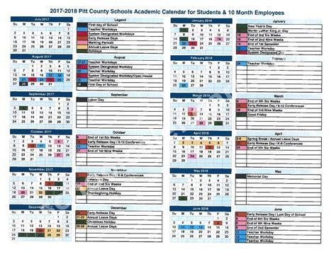 pitt county school calendar qualads