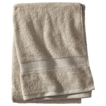 threshold performance solid bath sheet white wishlist