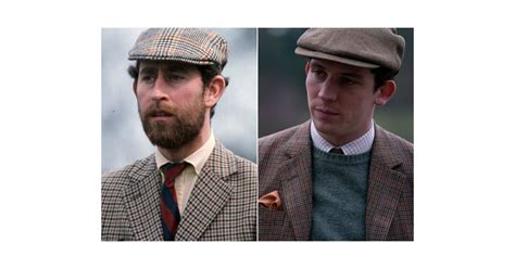 The Crown Prince Charles TV Show Cast