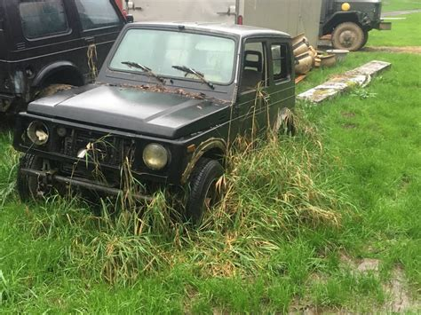 siege suzuki samurai built 1988 suzuki samurai top w parts rig for sale