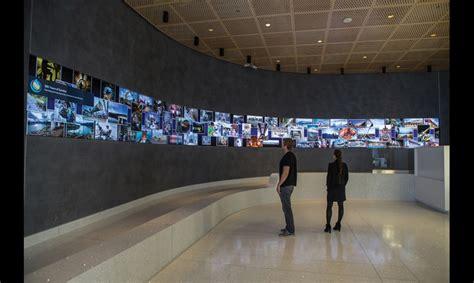 digital walls san francisco public utilities commission digital arts wall segd