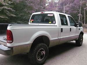 Find Used 2001 Ford F250 Xl Auto 4x4 V10 Gas In East Haddam  Connecticut  United States